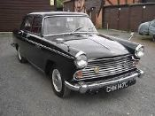 Morris Oxford Series V & V1 1960-1969